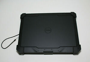 Dell Latitude 12 7204 Rugged Extreme i5-4310U 16GB 1TB SSD WIN 10 Pro