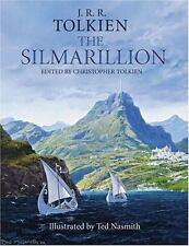 The Silmarillion: By Tolkien, J.R.R.