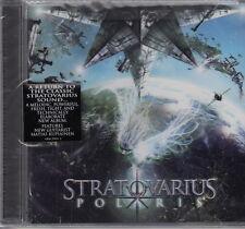 STRATOVARIUS - Polaris  -with new guitarist Matias Kupiainen- (NEU! OVP)