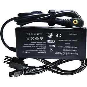 AC Adapter Charger Power Supply For Everex Stepnote NM3500W NM3900W