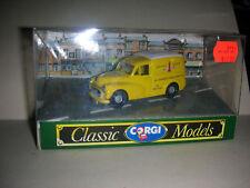 Vintage Corgi Classic Models-Morris 1000   (B 10)