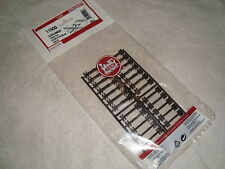 LGB 11500 PLASTIC TRACK CLIP SET OF 28 PIECES BRAND NEW IN BAG!