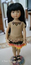 "Fabulous Dianna Effner 13"" UFDC ""Ana"" Little Darling #2 Doll"
