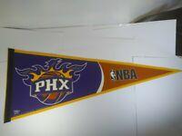 Phoenix Suns PHX NBA Basketball Roll Up Pennant Wincraft