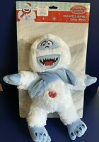 Rudolph Abominable Bumble ANIMATED MUSICAL DANCING Plush Kids Gift * NEW *