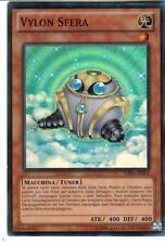CARTA YU GI OH - VYLON SFERA - HA06-IT004 - FOIL