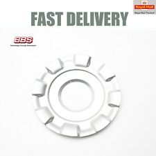 Genuine BBS RS2 Wheel Centre Cap Plate Audi A6 TT 56mm 0924437 NEW