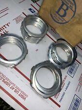(39) 1 1/2� Conduit Locknts
