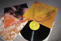 THE ROLLING STONES : Goats Head Soup - Rare LP Vinyl 33T. - FR. 1973 +INSERTS