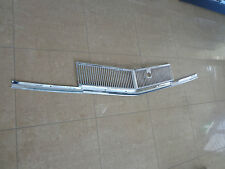 HOLDEN HQ SCUTTLE PANEL**Inc Long Extensions** **TRIPLE CHROME PLATED**