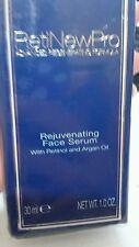 Retinewpro Advanced Regenerating Formula Anti Aging Face Serum Retinol Argan Oil