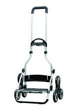 Andersen Treppensteiger Royal Shopper Gestell Einkaufswagen Einkaufstrolley