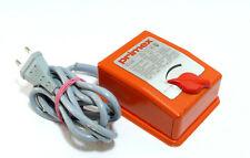 Märklin Marklin Primex 6401 Transformer 10 VA Throttle Control Driving Device