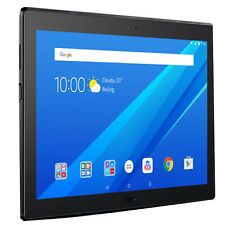 "BNIB 10"" Lenovo Tab 4 Plus 16GB/3GB RAM Black Android 2Hz Octa-core Wi-Fi Tablet"