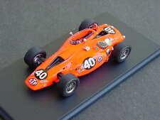 SMTS 1/43  STP Paxton Turbine #40 Parnelli Jones 1967 Indy 500
