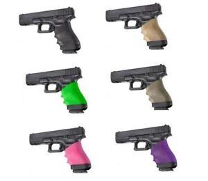 Hogue HandALL Universal Full/Jr Hybrid Beavertail Tactical Pistol Grip Sleeve