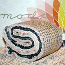 Moda Scrap Bag Howl + Hound by Lydia Nelson 100% cotton quilt fabric strips