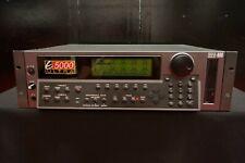 E-mu Systems E5000 Ultra Sampler 3U Rack Module W/ Effects