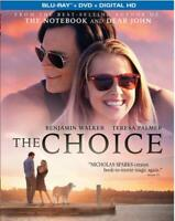 The Choice [Bluray + DVD] [Blu-ray]