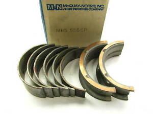 Mcquay-norris MBS556CP Engine Main Bearings STD 1956-1962 GM 235 261-L6