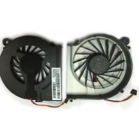 For HP G4 G6 G7 CQ42 G42 CQ62 G62 CQ56 CPU Laptop Cooler Cooling FAN 646578-001