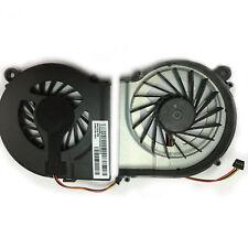 Nuevo CPU Laptop Cooler Cooling FAN 3PINS For HP G4 G6 G7 CQ42 G42 CQ62 G62 CQ56