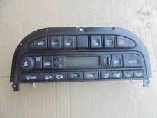 jaguar xj8 heater controls 2001 lja7690ab