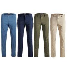 Jack&Jones Hombre Pantalón largo corto 21444