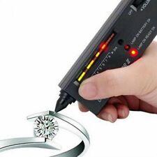 New Hot Diamond Tester Gemstone Gems Jewelry Selector LED Audio Indicator