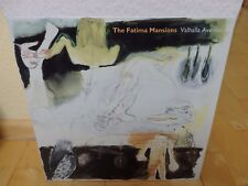 The Fatima Mansions - valhalla avenue - Vinyl LP 1992 radioactive  kitchenware