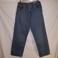 Vintage Levi/'s Silver Tab 90s Baggy Jeans Size 3334