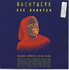 """""""7"""" - NACHTWERK - Die Roboter - als Single RAR !!!"""