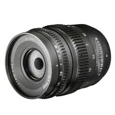 SLR Magic 35/1, 4 video APS-C Fuji X by Studio-barras. ar