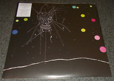 CURRENT 93-I AM THE LAST OF ALL THE FIELD-2014 VINYL 2 LP-NWW-NEW & SEALED