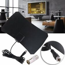 50 Miles Ditch Cable FREE HDTV Indoor Antenna As Seen On TV Clear TV Key