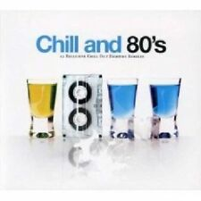 VARIOUS ARTISTS - CHILL N' 80S NEW CD