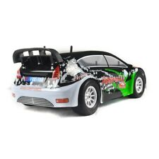 VRX Racing RC Rally Car XR4 Brushless LiPo 4WD Off-Road Hatchback RTR