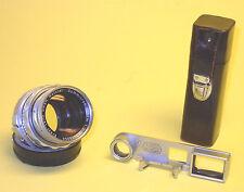 Leitz Leica Summicron 2/5cm Dual-Range standard lens SOOIC-MN w/SDPOO and COONH