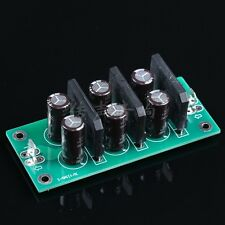 Assembled 25A power supply DC component filter