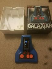 Very Rare Superb Boxed Bandai Galaxian Vintage 1980 VFD Tabletop Electronic Game