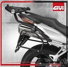 Spécifique Arrière Rack monter Kit GIVI dur boîte Honda VFR 800 V-Tec 2002 02>11