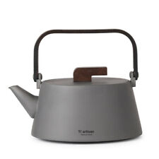 Titanium Picnic 550ml Coffee Tea Pot Ultralight Outdoor Camping Kettle