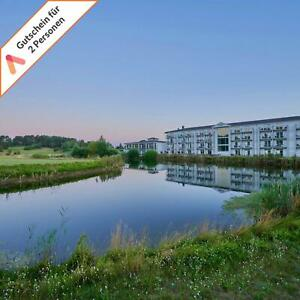 Wellness Kurzurlaub Usedom Ostsee für 2 Personen Dorint Resort Hotel 3 - 6 Tage