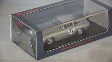 Spark S4409 - MERCEDES BENZ 300SL n°22 Le Mans 1952 K. Kling - H. Klenk  1/43