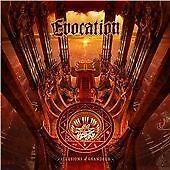Evocation - Illusions of Grandeur (2012)  CD  NEW/SEALED  SPEEDYPOST