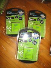 DE FUJI NP40 Rechargeable Battery for Fuji NP-40 F402 F403 F455 F460 FREE SHIP