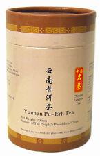2 Paquetes De Yunnan Pu Erh Rojo Pu'soldador Pu Erh Hoja Suelta Para Té 400g