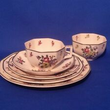 Unboxed Art Nouveau Royal Doulton Porcelain & China