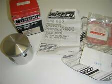88 96 SEADOO 580 587 SP SPI GT GTS GTX XP + 1.5 .060 77.5 mm WISECO PISTON 587P6