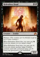 [1x] Relentless Dead [x1] Shadows Over Innistrad Near Mint, English -BFG- MTG Ma